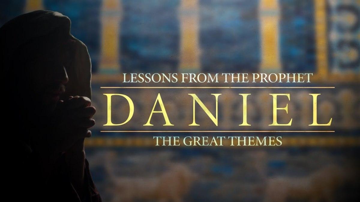 daniel-the-prophet-of-god