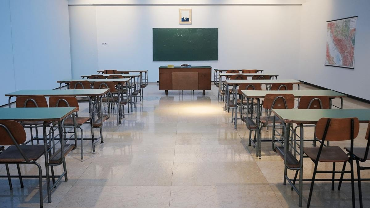 Is conventional education dead?