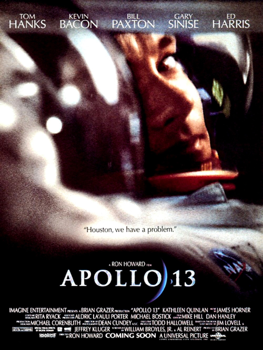 Film Review - Apollo 13 (1995)