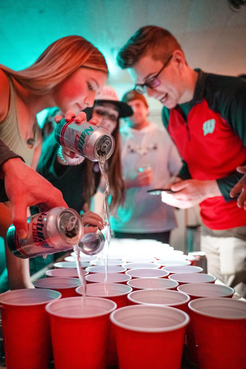 600 Best Group Names for Party Games