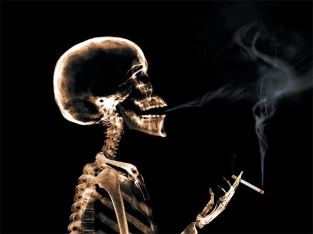 How to Quit Smoking Pot
