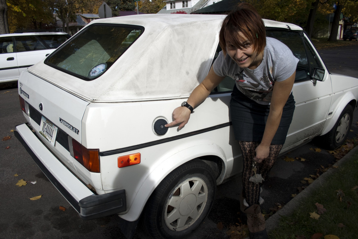 Frugal driving tips save money and the environment