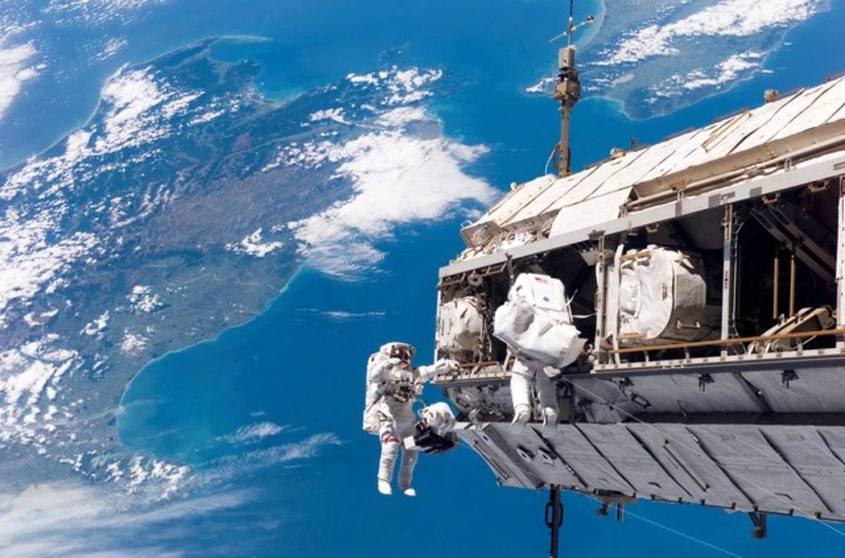 Best Aerospace Careers in the 21st Century