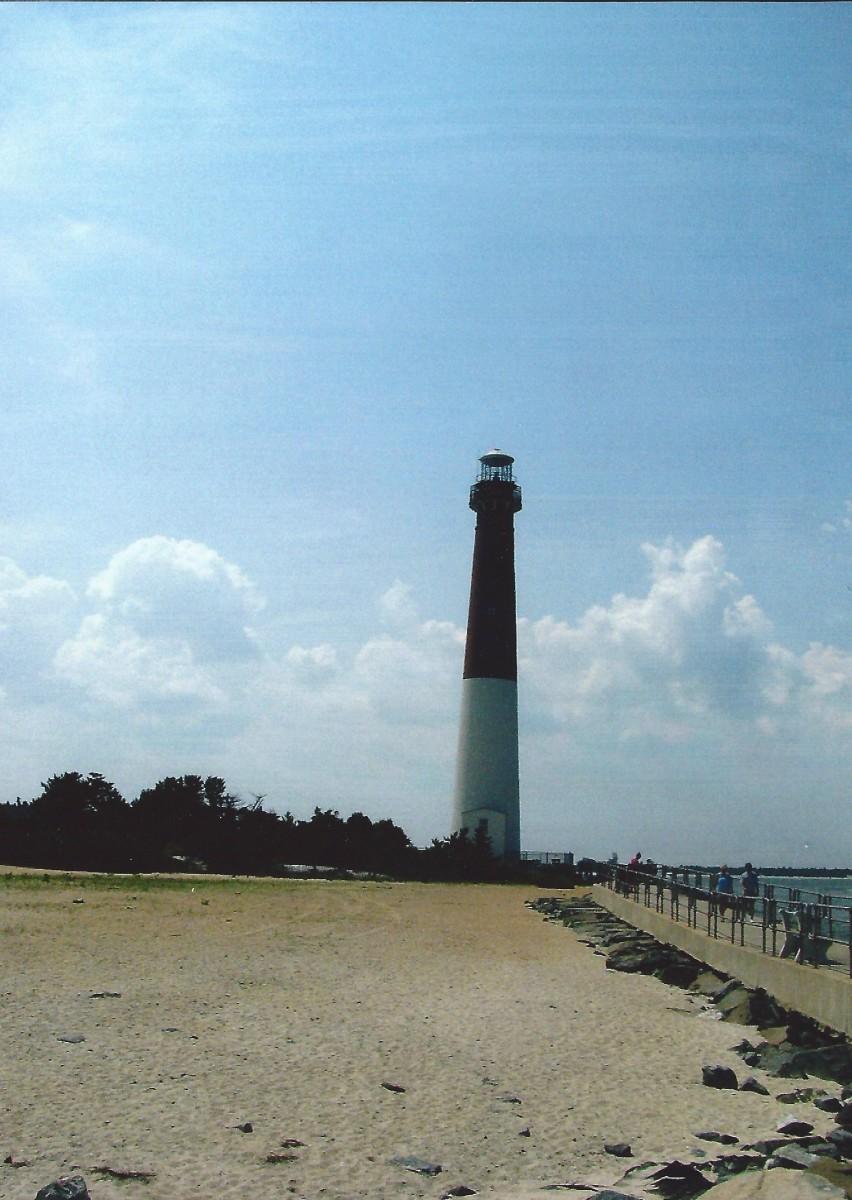 Barnegat Lighthouse, LBI