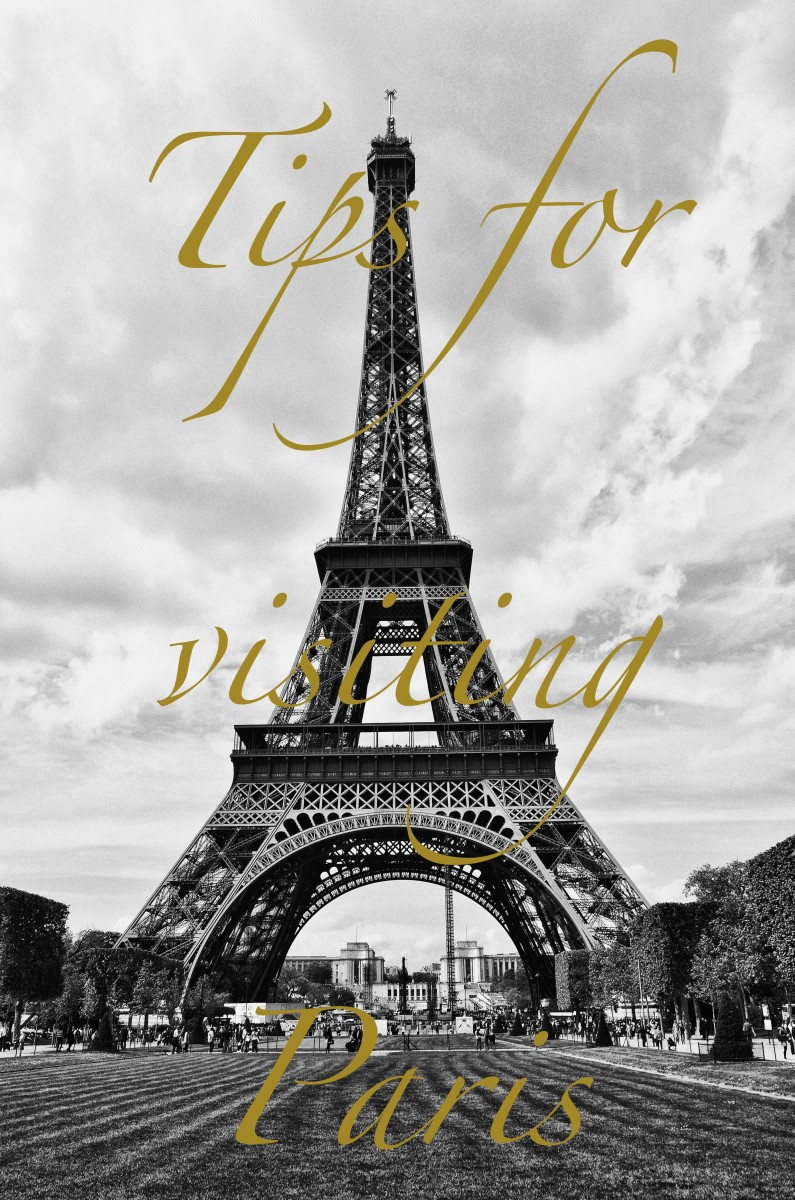 A Weekend in Paris - Tips on travel and attractions in Paris