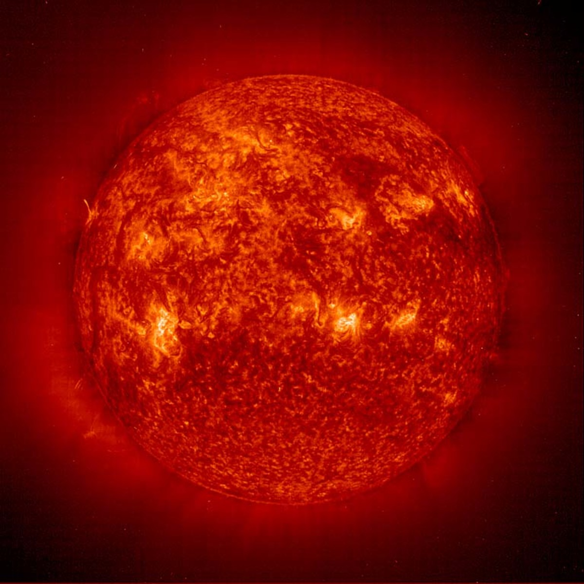 The Sun, or Sol, the heart at the centre of the solar system contains 99% of the mass