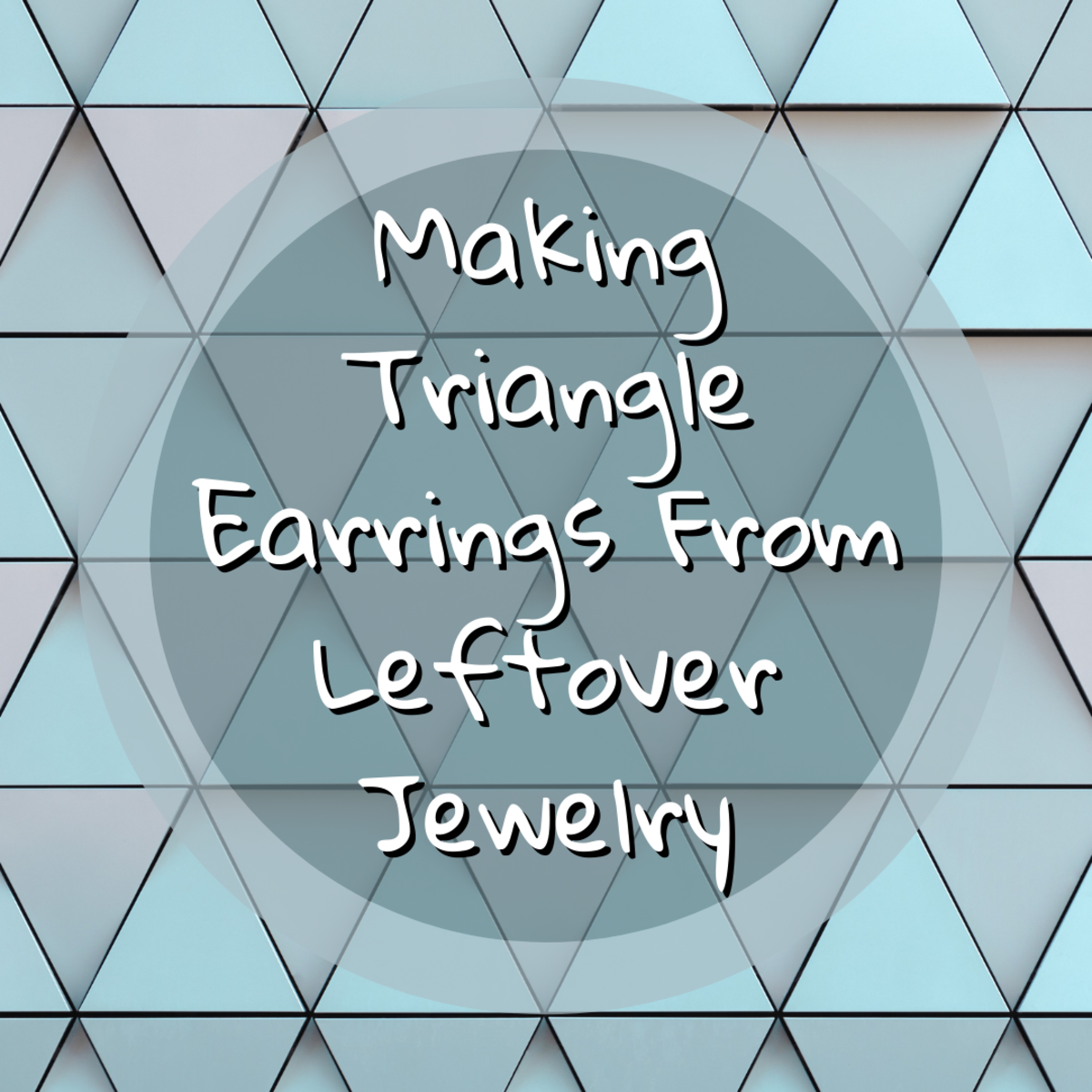 Learn how to make DIY jewelry from leftover pieces and trinkets in your collection.