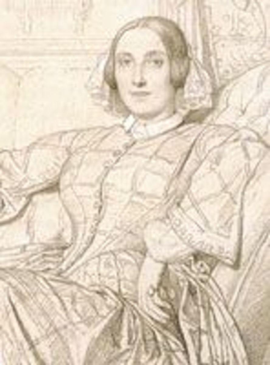 Comtesse Charles d'Agoult