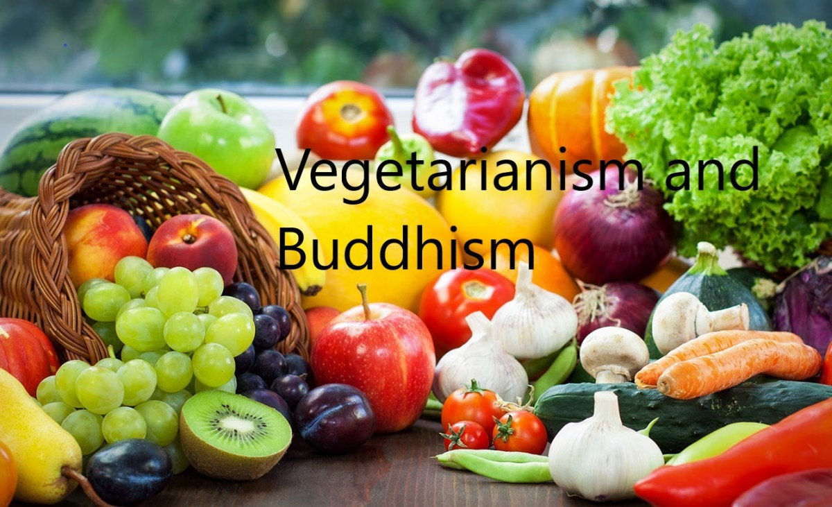 Vegetarianism, A Buddhist Perspective