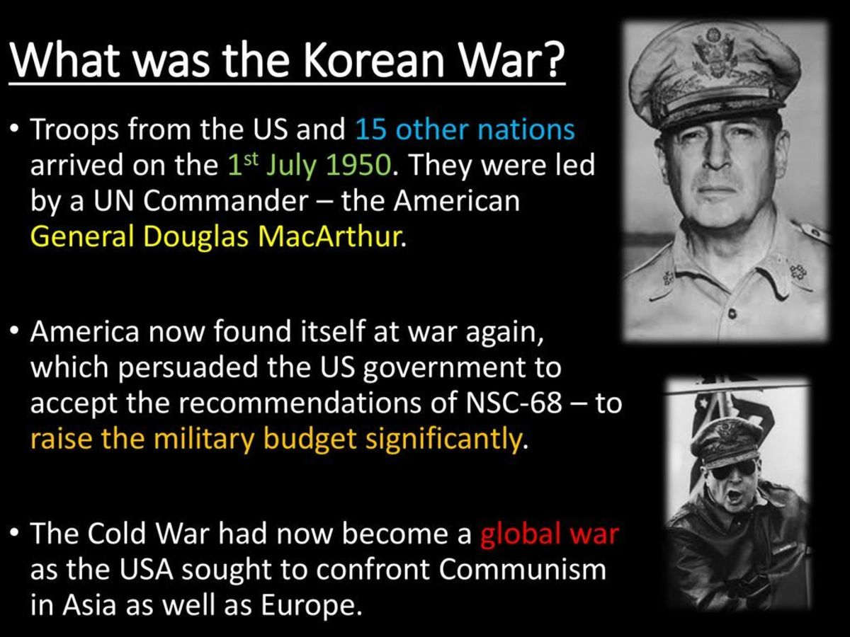 a-look-at-efficacy-of-american-generalship-during-3-wars-in-korea-vietnam-and-afghanistan