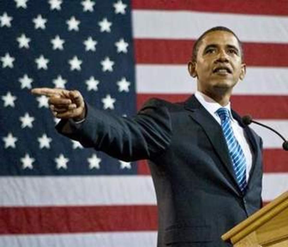 Obama Problems-My Views