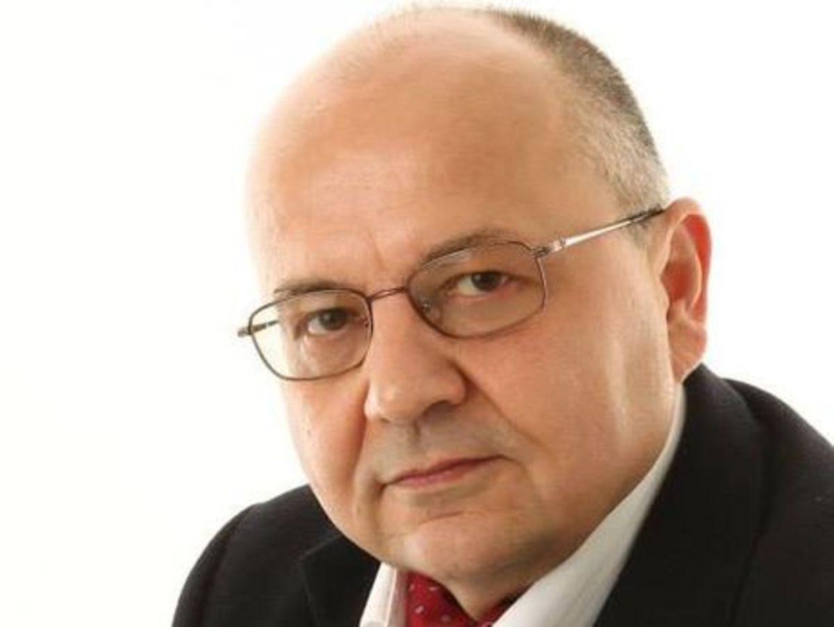 Victor Suvorov