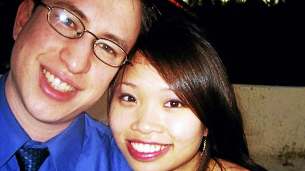Annie Le, a doctoral student was murdered in a lab at Yale University in 2009 and was a national story. Photo courtesy of New Haven Register.