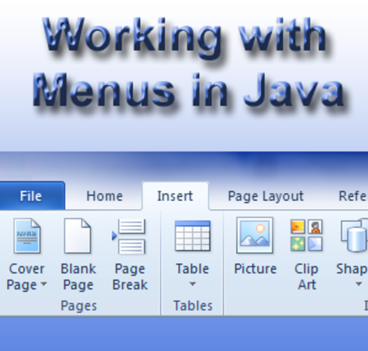 Programming in Java Netbeans - A Step by Step Tutorial for Beginners: Lesson 42