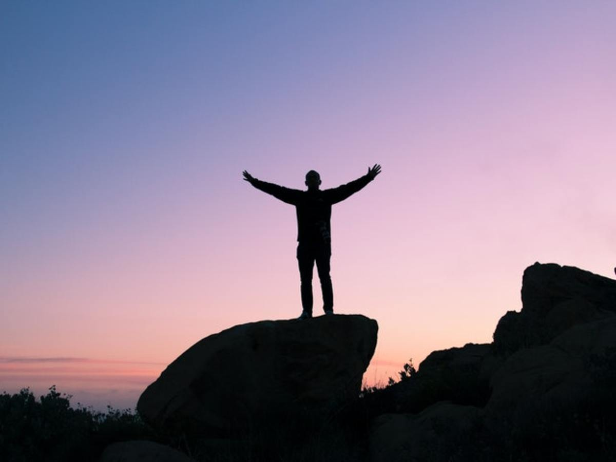 The 4 Pillars of Confidence