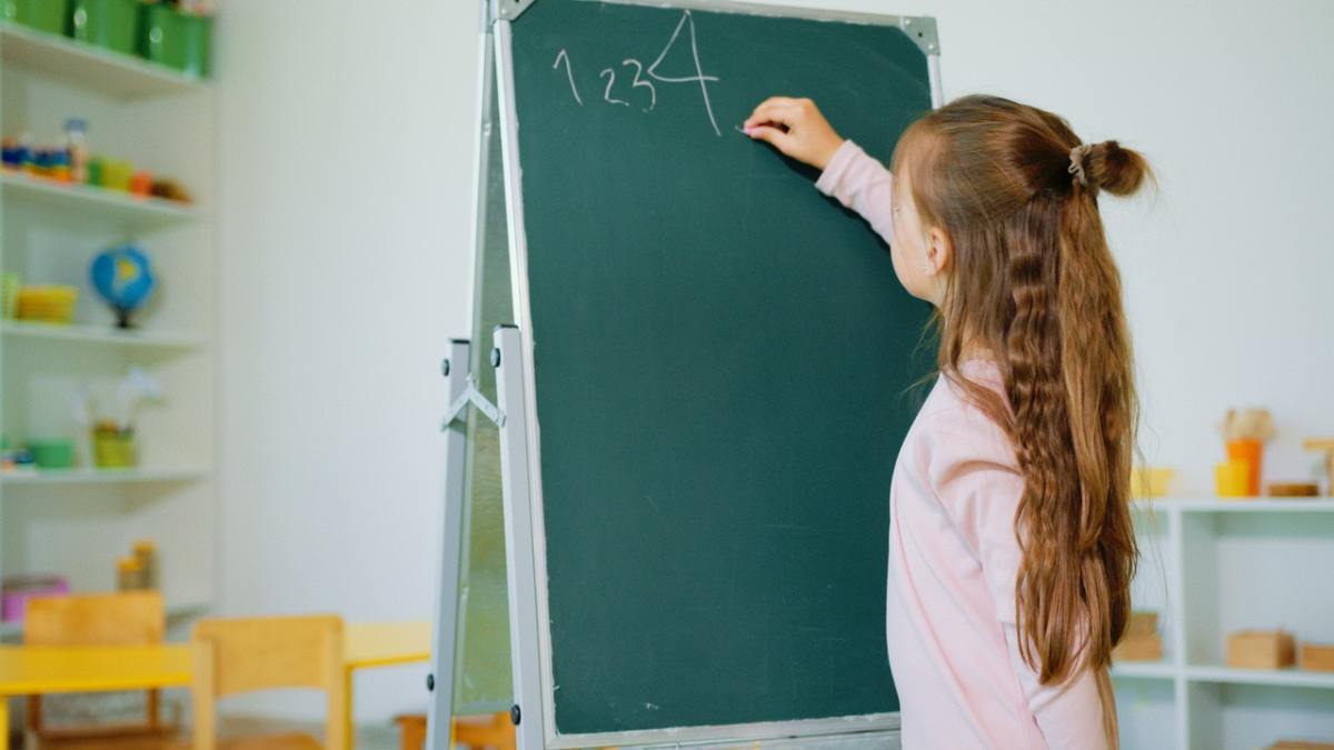 How to Help Your Child Enjoy Math