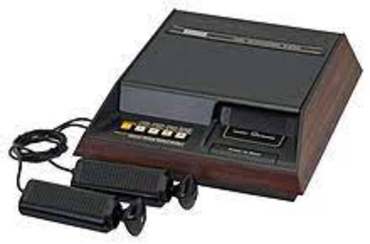 1970 Arcade game