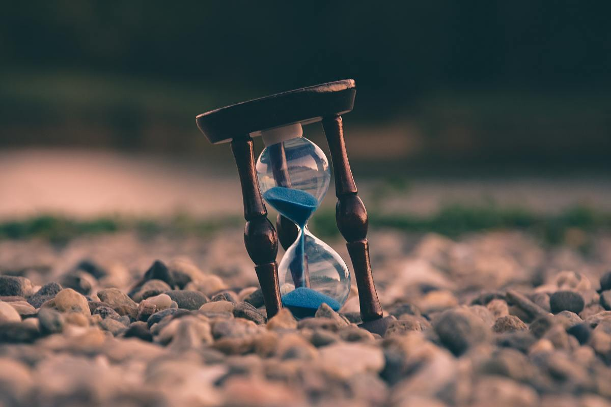 pondering-time-wisely