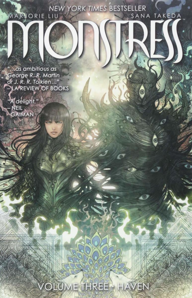 montress-vol-iii-haven-a-train-wreck-of-epic-fantasy