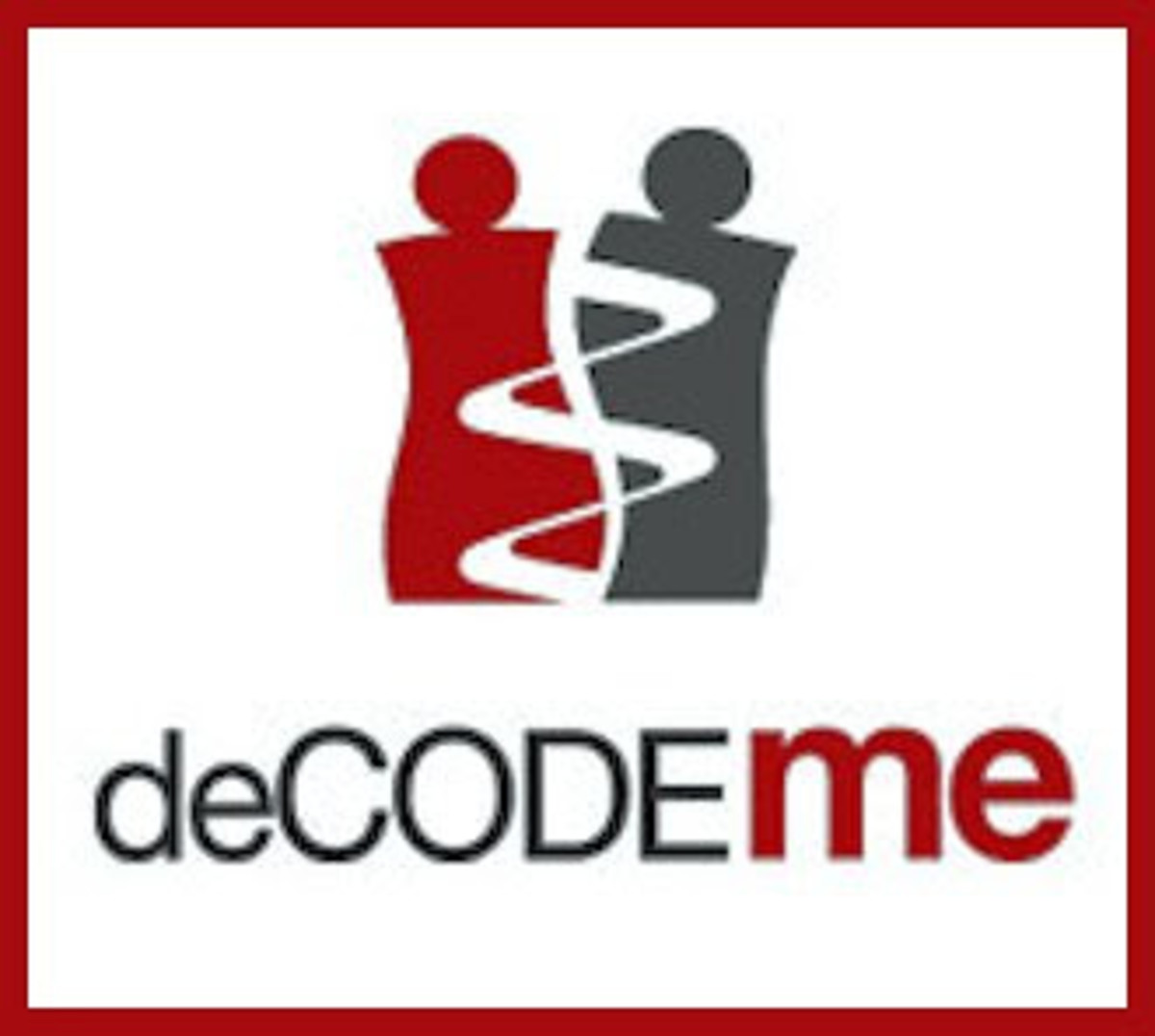 DeCODEme Review