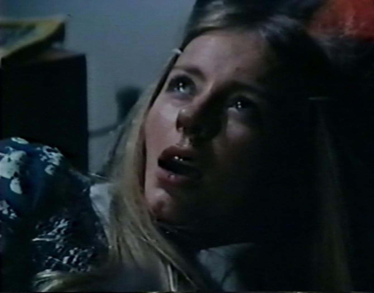 Alice (Jamie Smith-Jackson) takes her first trip to the dark side