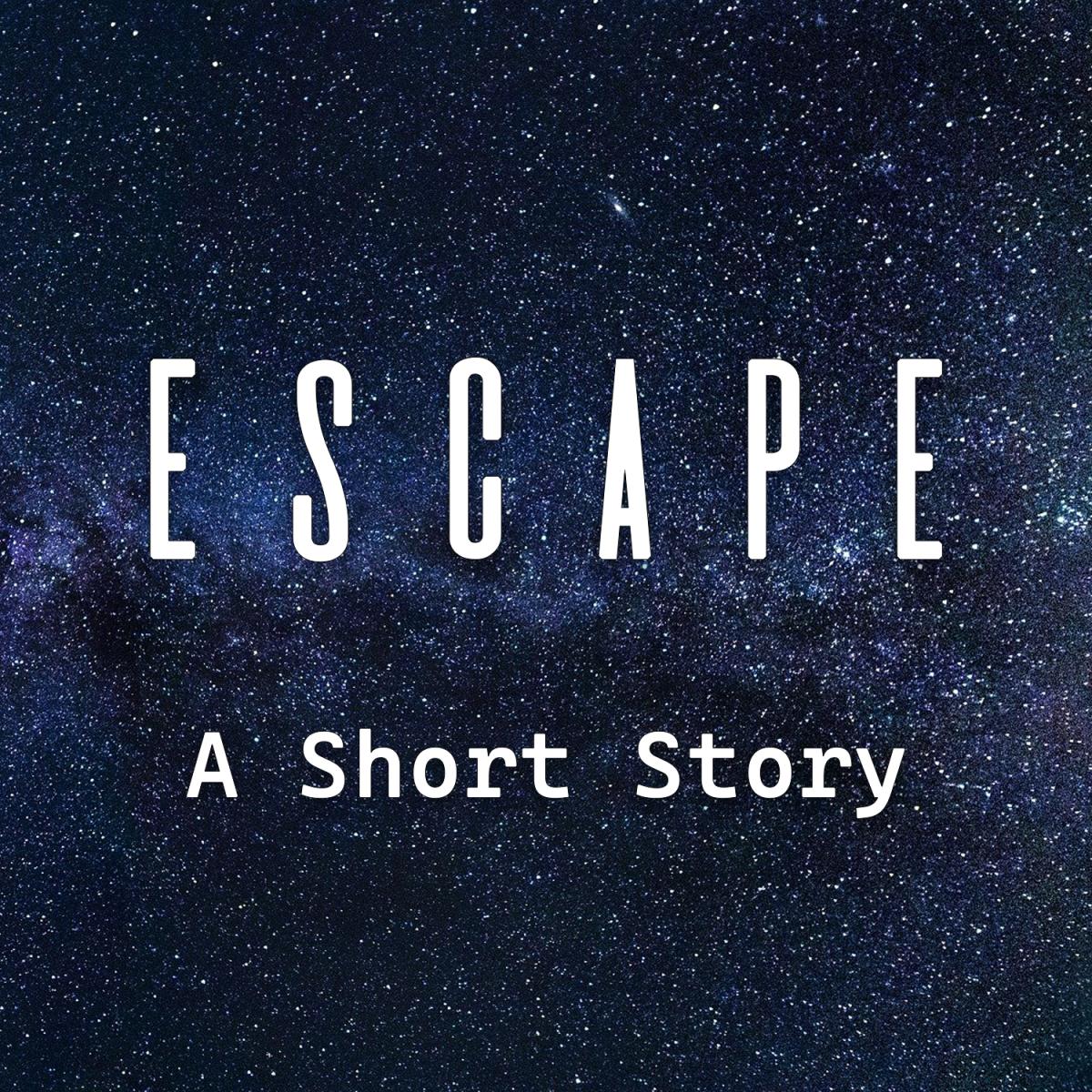 Escape by Jennifer Wilber