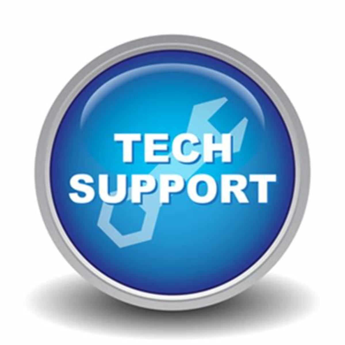 Supporting Technology: It's About The People