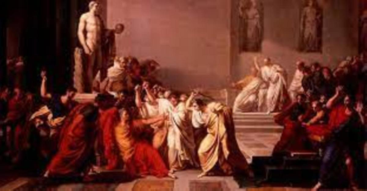 the-assassination-of-caesar-did-not-bring-democracy-but-ushered-in-autocracy