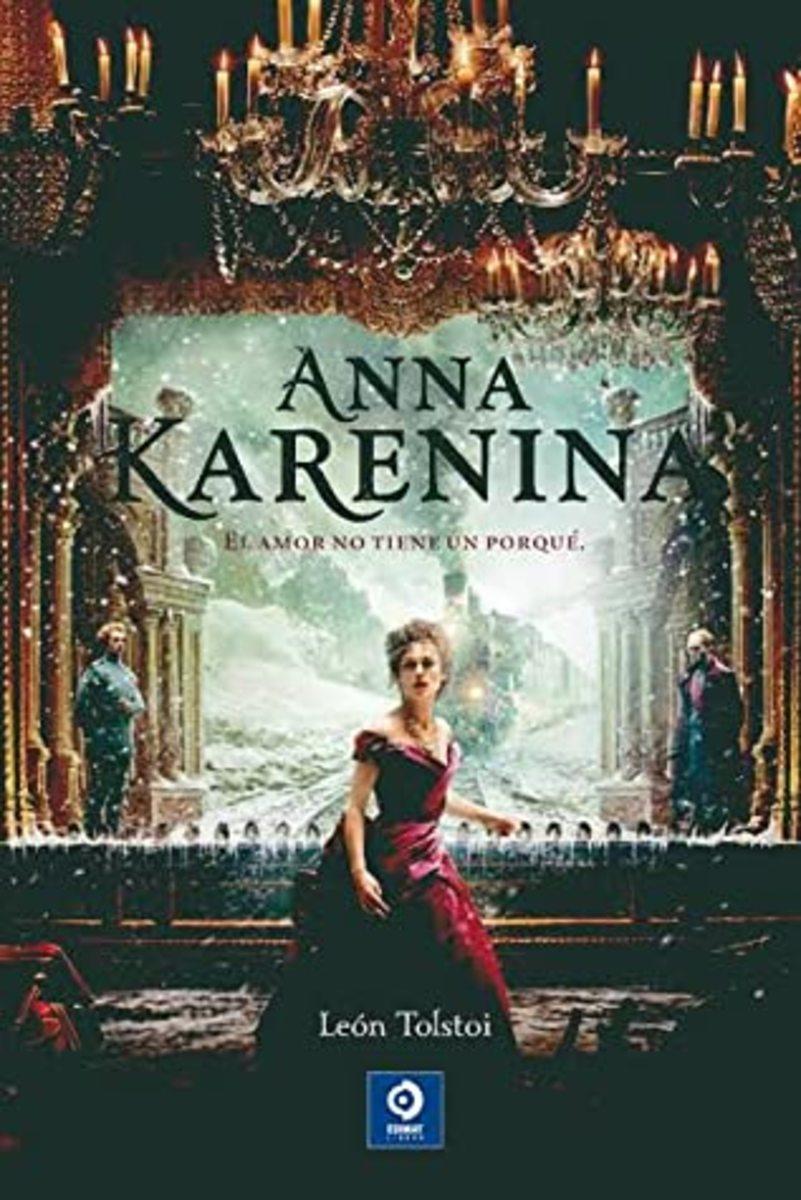 Anna Karerina