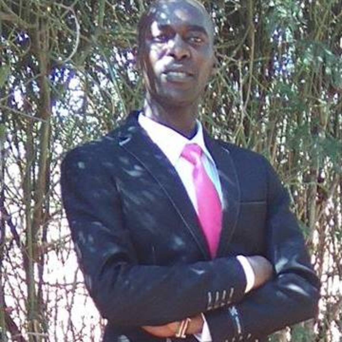 I Blacked out After a Handshake and Robbed All My Valuables: Zablon Mbogoli
