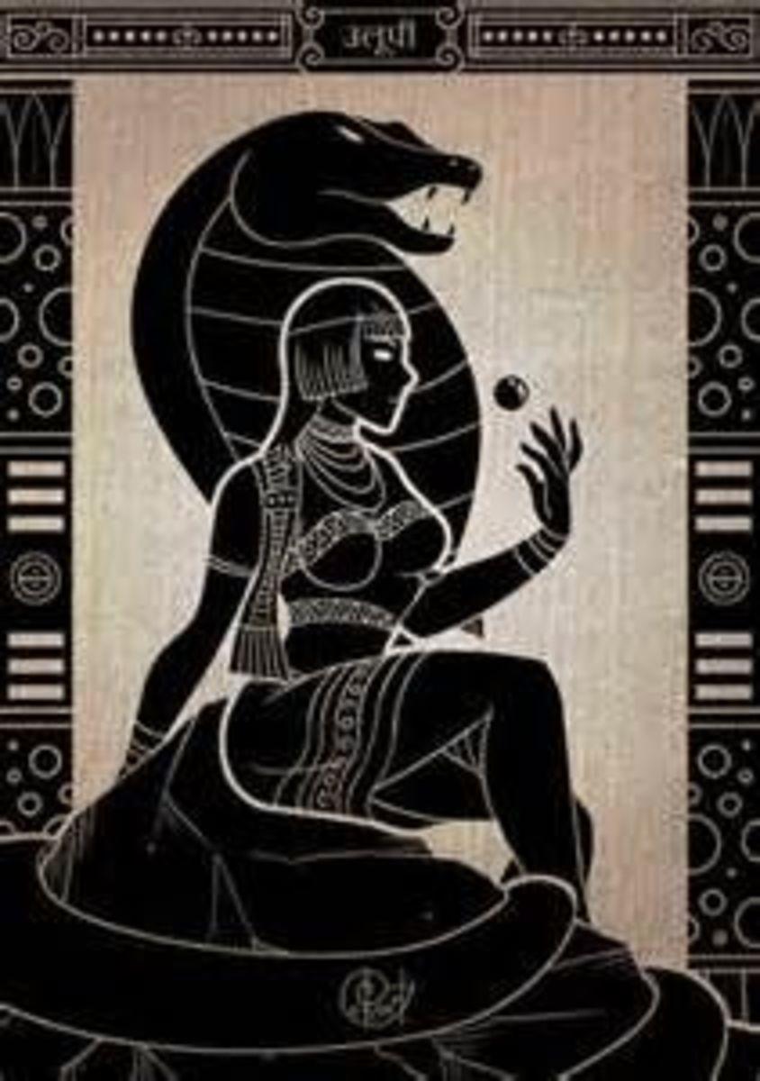 Mysteries of The Mahabharata Part 1