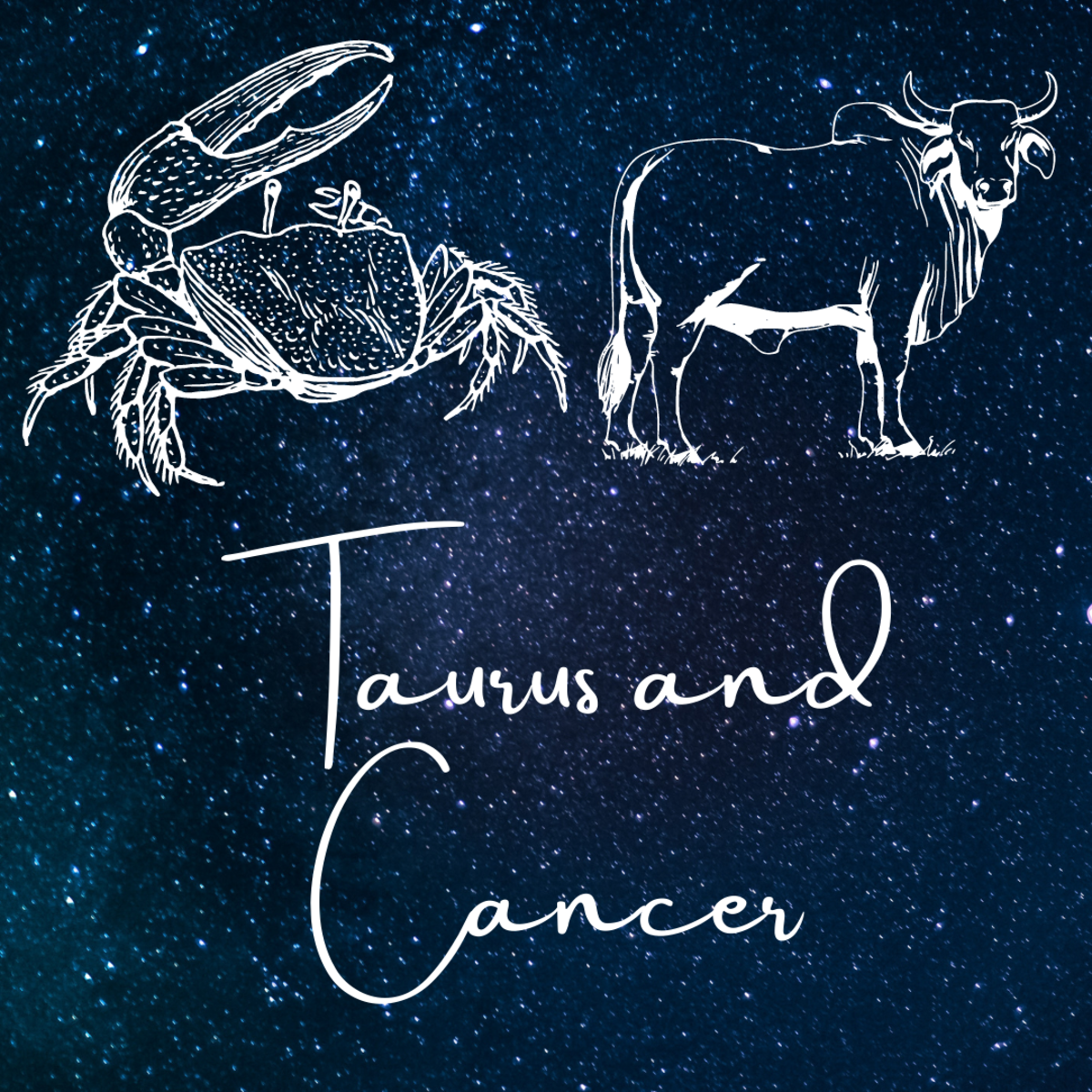 Do Taurus and Cancer make a good pair? Do they fight, or are they generally compatible? Find out here!