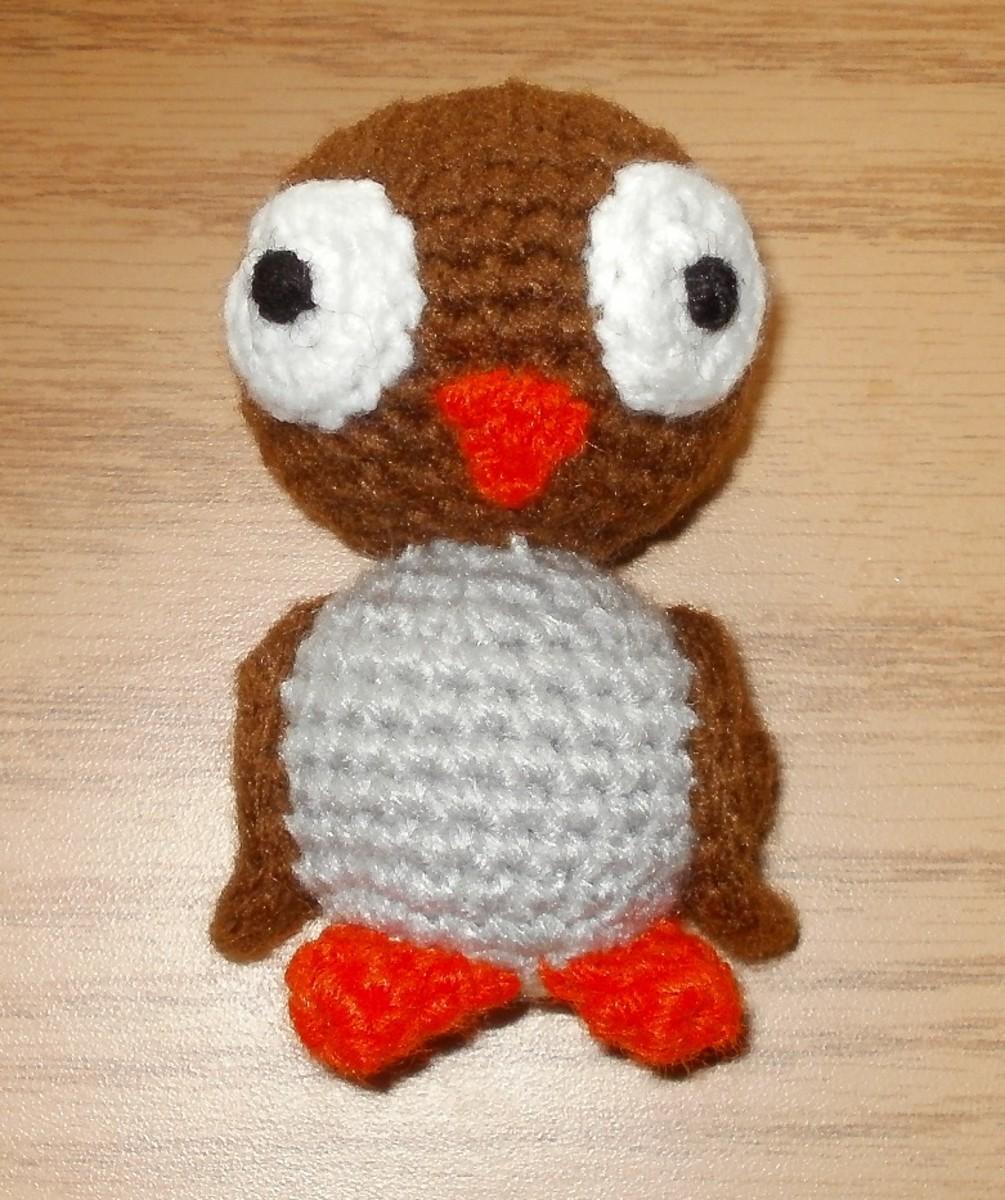 Ron Weasey's owl, Pigwidgeon
