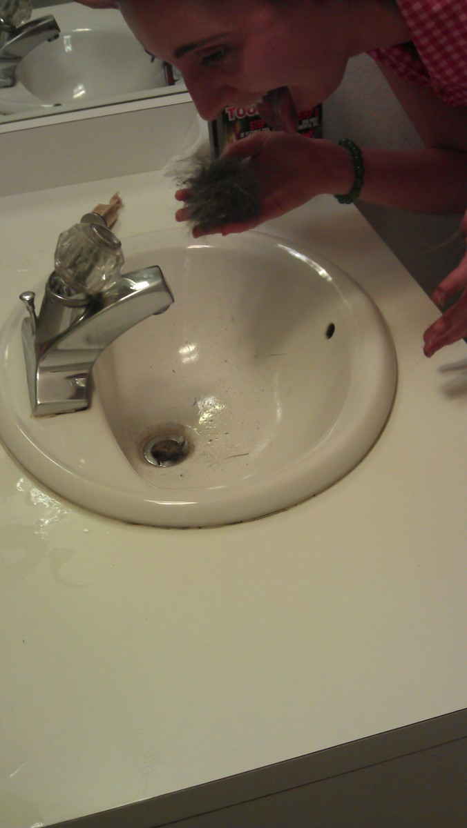 How to Fix a Clogged Drain with the Drano Snake Plus