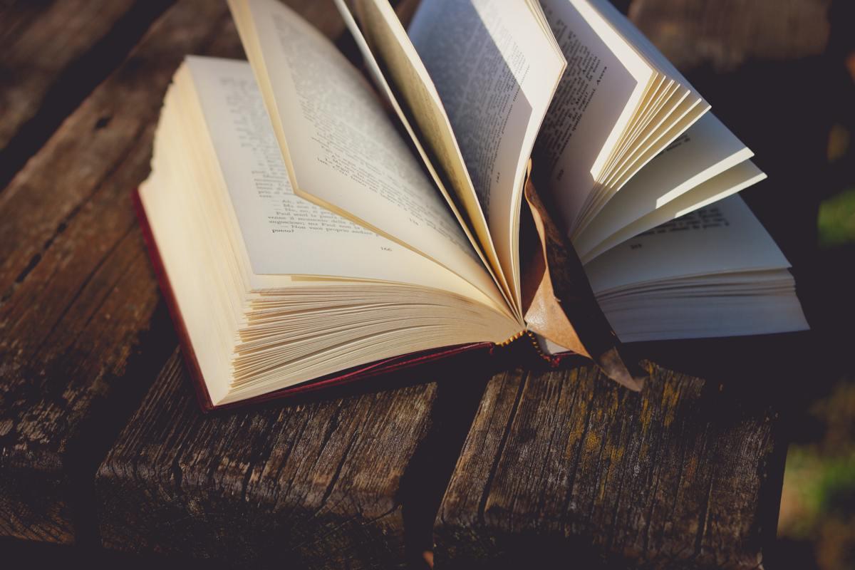 5 Best Romance Novel Authors