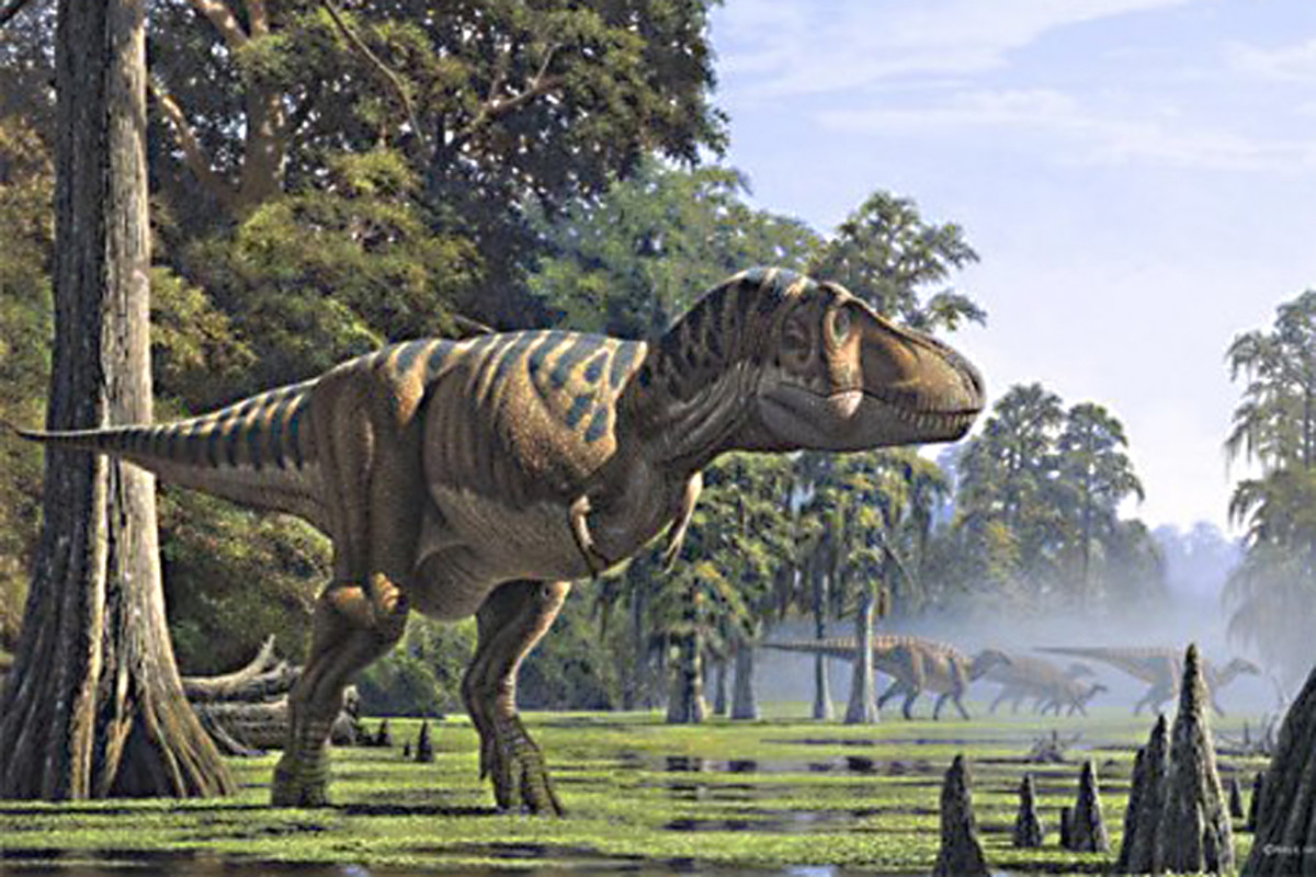 10 Favourite Hubpages on the Subject of Dinosaurs and Prehistoric Life - A Greensleeves Review