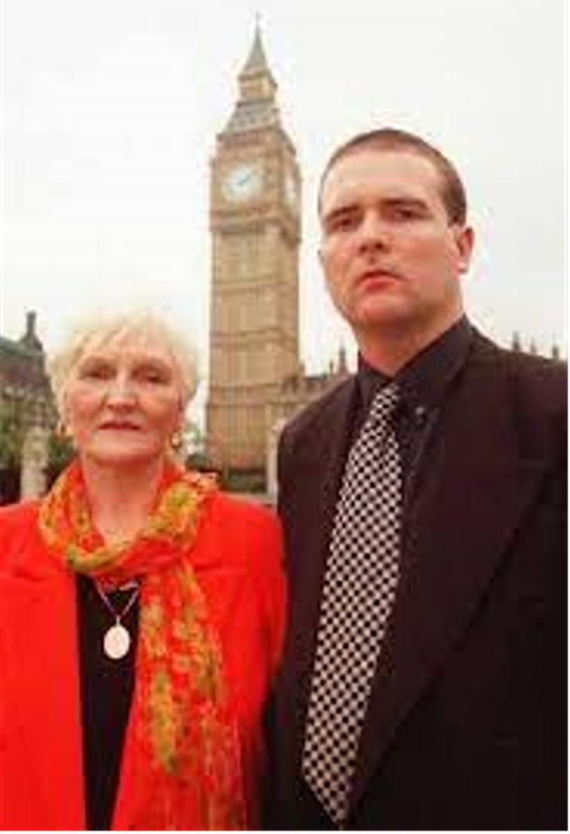 Convicted Paedophile Vincent Mckenna Aka 'Irish Observer'
