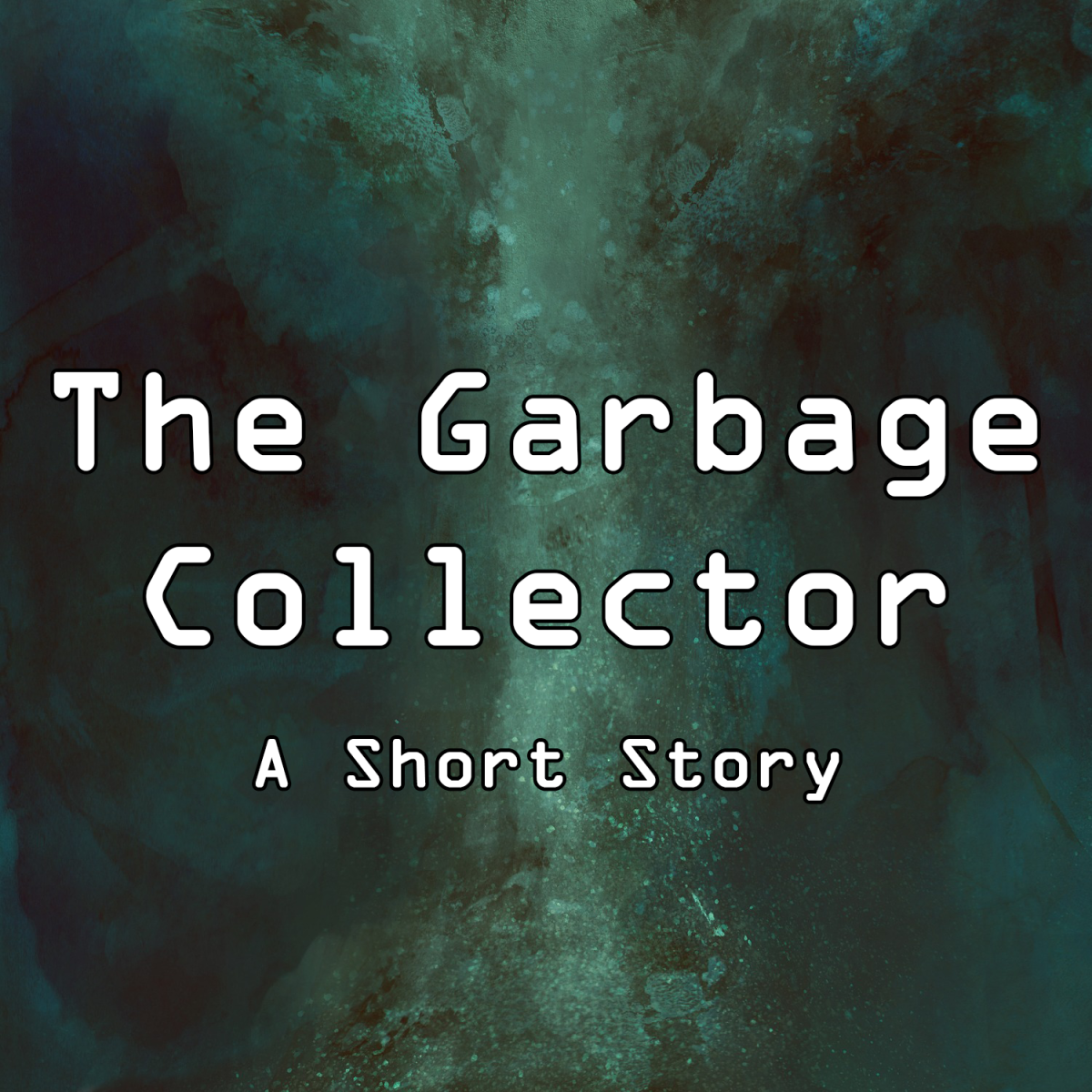 The Garbage Collector by Jennifer Wilber