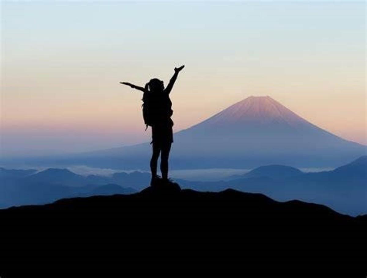 Free Images : raise, challenge, landscape, tourist ...