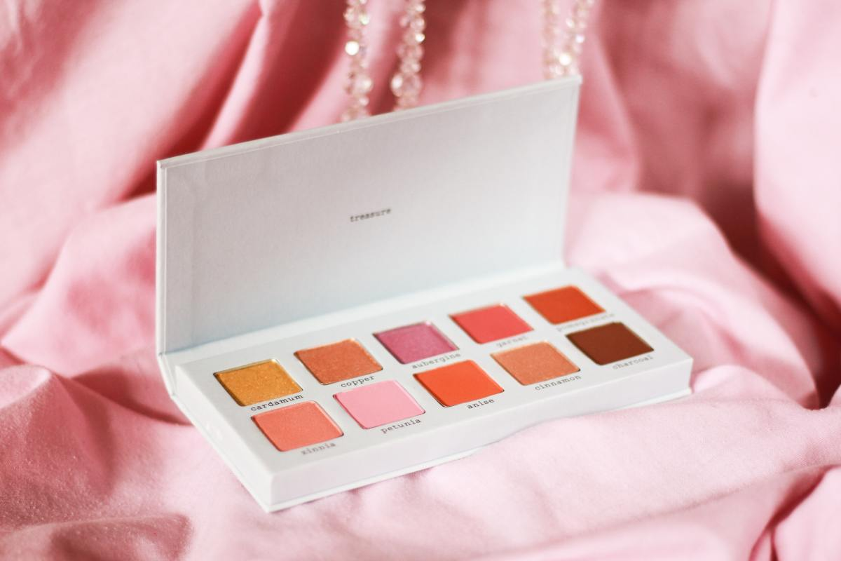 Look how amazing this palette is.
