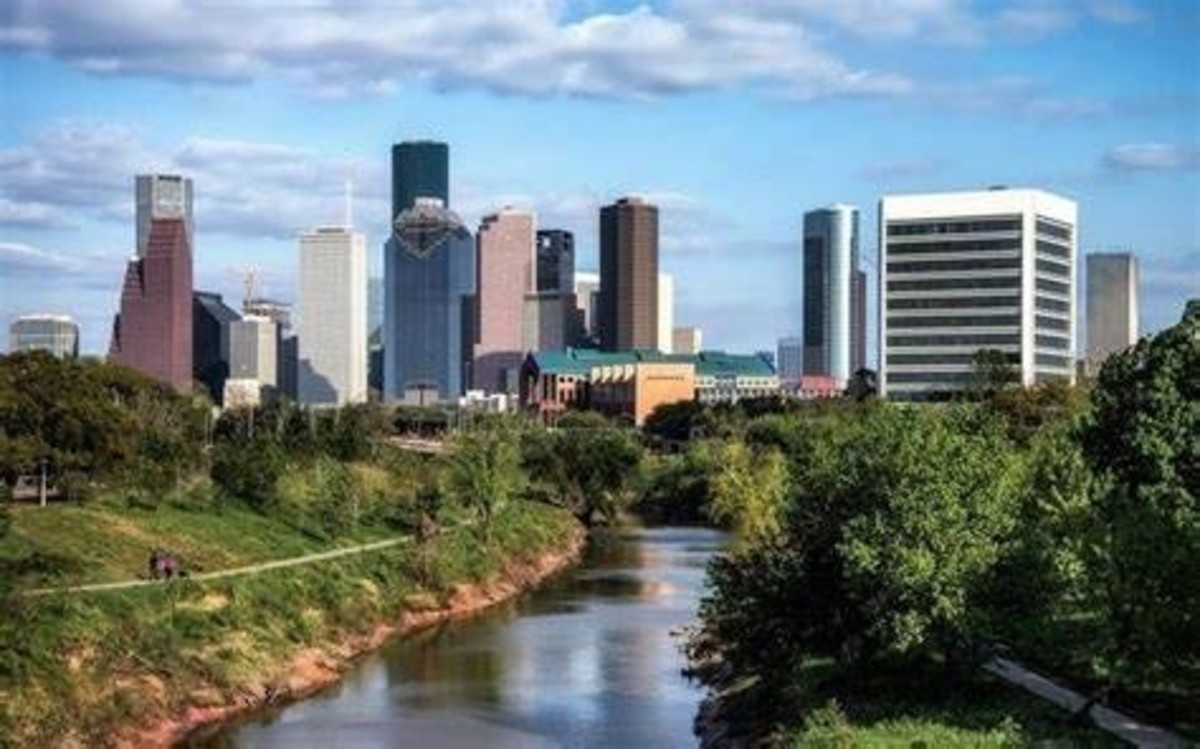 Things to Do in Houston, Texas for a Long Weekend — Travel ...