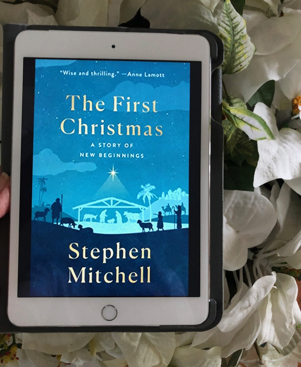The First Christmas, by Stephen Mitchell
