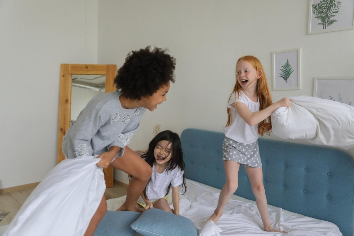 How is your child's interpersonal relationships?