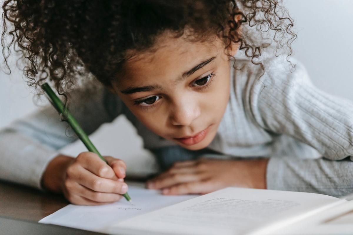 Does your child exhibit linguistic intelligence?