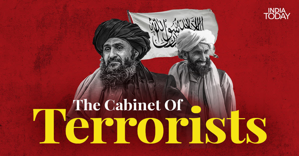 How Big Is the Defeat:at Least 14 in Taliban Cabinet on Unsc's Terrorism Blacklist