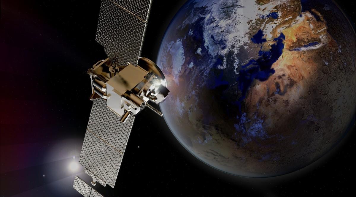 satellite-a-short-story