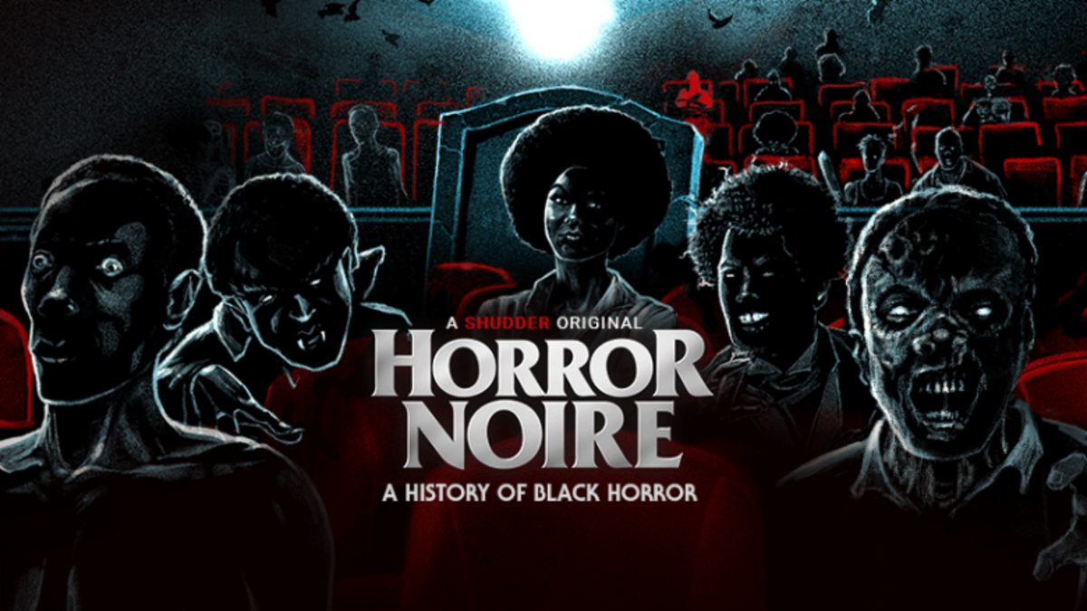 A thoughtful look at black representation in horror films as told by black film critics, filmmakers, and academics.