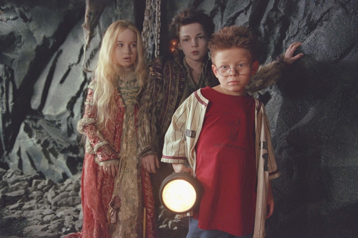 Before Twilight (2008), there was the far more epic tale of a small town kid meeting a group of friendly vampires.