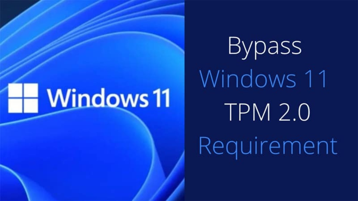 how-to-install-windows-11-without-a-tpm-20-chip