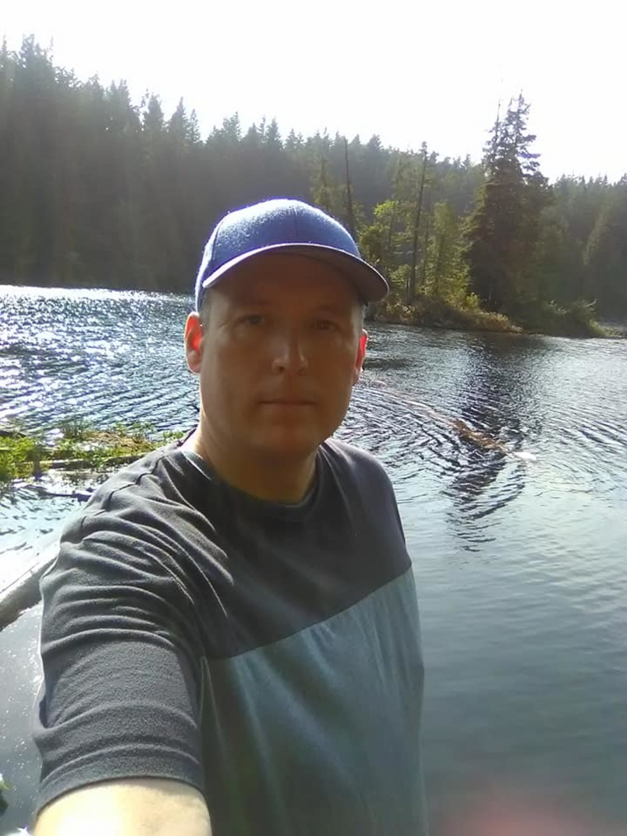 Alice Lake's Four Lakes Trail Near Squamish